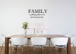 family a gathering those we love hand chosen from above