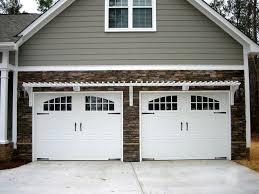 double car garage double car two door garage gems pinterest doors garage doors