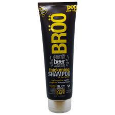 bröö thickening shampoo citrus creme 8 5 fl oz 250 ml iherb com
