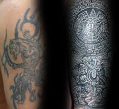 50 tattoo cover up sleeve design ideas for men manly ink