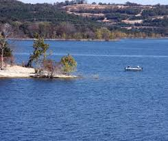 Table Rock Lake Flooding Coolest Underwater Attractions Travel Leisure