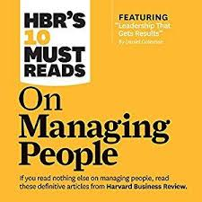 Audiobook Hbr S 10 Must by Hbr S 10 Must Reads On Managing Audiobook Avaxhome