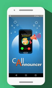 call name announcer apk automatic caller name announcer apk free lifestyle app