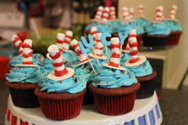 dr seuss cupcakes dr seuss cupcakes the sassy apron
