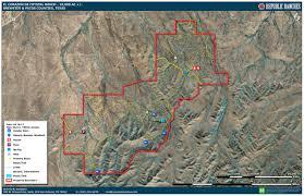 River Ranch Florida Map by El Corazon De Crystal Ranch