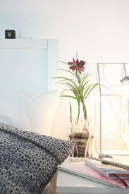 Schlafzimmer Deko Wand Frühlingsdeko Im Schlafzimmer U0026 Diy Kissenbezug Schön Bei Dir By