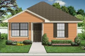 small lot house design home design and style