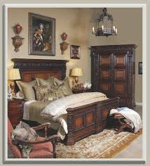 renaissance bedroom furniture bedroom furniture antique of the week a bed fit for a king
