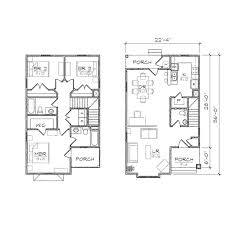 house plan madison ii queen anne floor plan tightlines designs