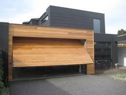 tilt garage doors smartech door systems flush finish counterweight tilt door 1