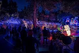 when do the zoo lights end celebrate as longer nights bring spectacular lights zooscape