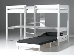 lits mezzanine avec bureau lit mezzanine avec bureau size of caisson de quax quarrac et