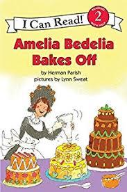 amelia bedelia talks turkey i can read level 2