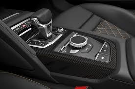 Audi R8 Nardo Grey - 2017 audi r8 v10 spyder one week review automobile magazine