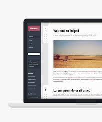 alabanda free responsive html5 multipurpose template