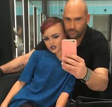 8 year boy gets his wish for a pro makeup lesson granted and