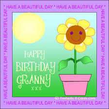 grandmother birthday card u2013 gangcraft net