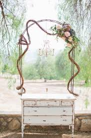 wedding arches made of tree branches prom 14 beautiful wedding arch ideas