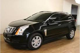 cadillac srx used cadillac srx for sale special offers edmunds
