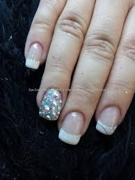 white tip design nails gallery nail art designs