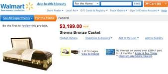 caskets for sale walmart caskets for sale online starting at 999 photos huffpost