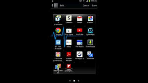 create folder on android create or remove folder on samsung galaxy s4 mini android jelly