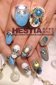1285 best nails images on pinterest bling and nailart