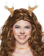 Deer Antlers Halloween Costume Deer Costume Ebay