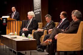 economists converge at mit mit news