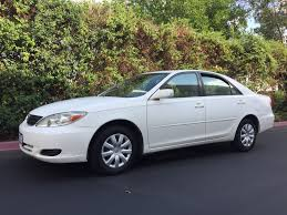 2004 toyota camry le price used 2004 toyota camry le at city cars warehouse inc