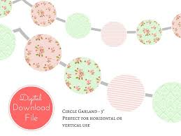 Shabby Chic Banner by 187 Best Banners Printable Images On Pinterest Baby Shower Games