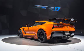 top speed corvette stingray fastest and most powerful chevrolet the zr1 is back with