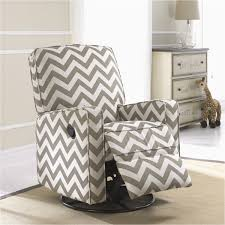 slipcover for recliner chair bedroom recliner chair gallery furniture furniture cool chevron