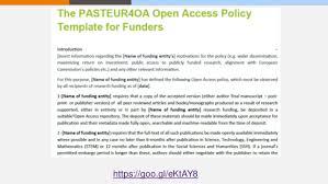 osfair2017 training designing u0026 implementing open access open data u2026
