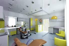 Interior Dental Clinic Dental Clinic Archkinect
