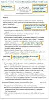 adjunct instructor resume sample resume format of teacher french resume examples resume format for