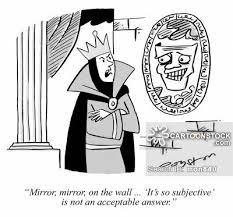Mirror Mirror On The Wall Snow White Mirror Mirror Cartoons And Comics Funny Pictures From Cartoonstock