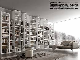 modern home library this is top 10 modern home library design ideas and organization