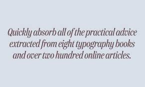 typography inspiration for the modern web typewolf