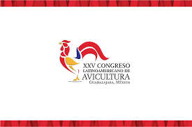 Latin American Flags Presentation Of Antaphyt Mo At The 25th Latin American Poultry
