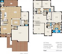 Willow Floor Plan by Parkland Bay