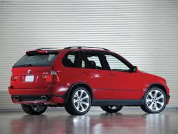 Bmw X5 Specifications - x5 4 8is us spec e53 2004 u201307 images