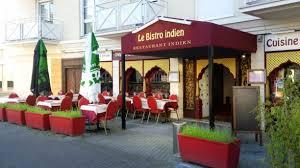 cuisine indien le bistro indien in montigny le bretonneux restaurant reviews