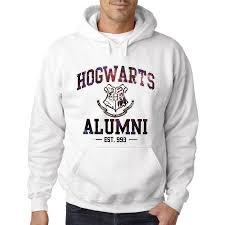 hogwarts alumni sweater new way 214 hoodie hogwarts alumni galaxy harry potter