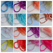 ruffle ribbon ruffle ribbon ebay
