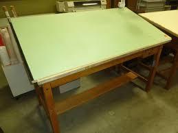Utrecht Drafting Table Parallel Bar Drafting Table Ideas On Bar Tables
