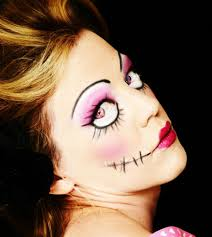 Nightmare Before Christmas Halloween Makeup jade louise makeup it u0027s only make believe what are you