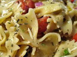 Pasta Salad Recipes With Italian Dressing Pasta Salad Recipe 2 9 5