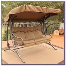 patio glider swing canada patios home design ideas yw9nobk74r