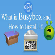 busybox apk busybox apk for windows computers installation process